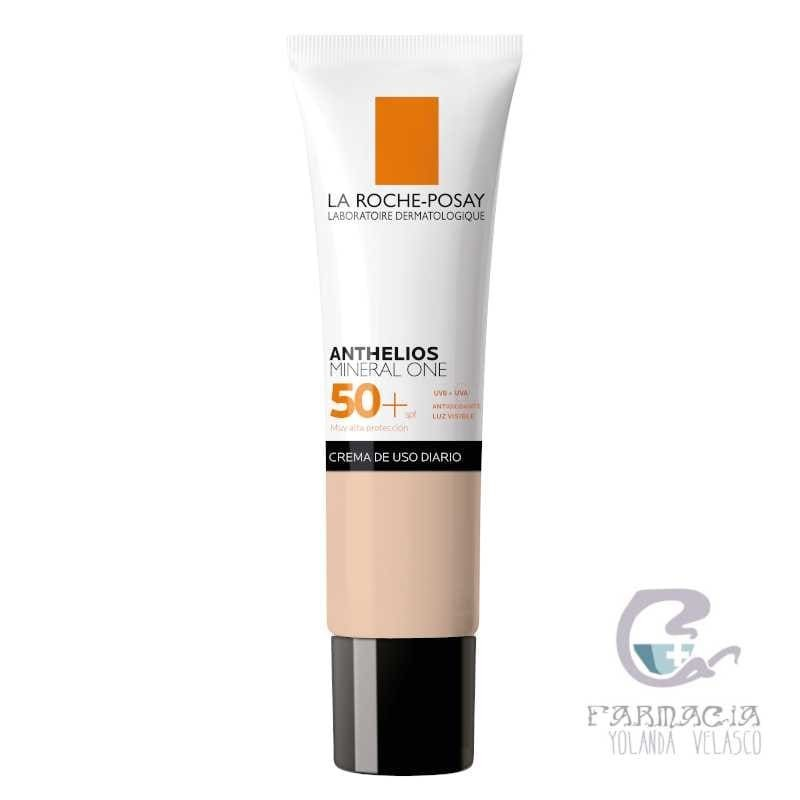 La Roche Posay Anthelios Mineral One SPF 550+ Crema Moyenne 30 ml