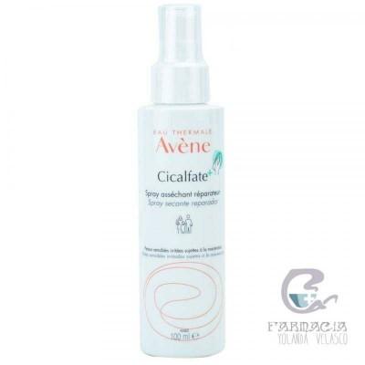 Avene Cicalfate+ Spray Secante Calmante 1 Envase 100 ml