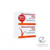 Vitacrecil Complex Forte Duplo 90 Cápsulas
