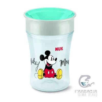 Magic Cup Nuk Mickey