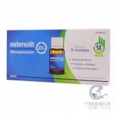 Astenolit Recuperación 12 Viales 10 ml