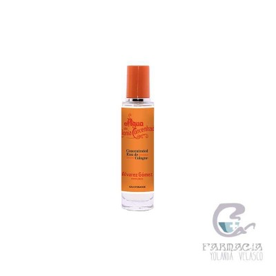 Álvarez Gómez Agua de Colonia Concentrada Eau D´Orange 30 ml