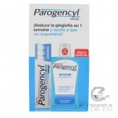 Parogencyl Pack Pasta + Colutorio