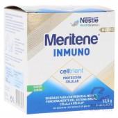 Meritene Inmuno Celltrient 21 Sobres 2,5 gr