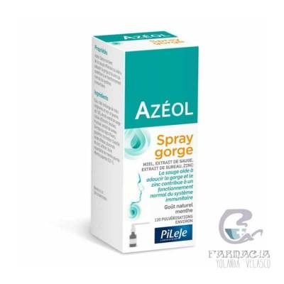Lactibiane Azeol Spray 1 Envase 15 ml