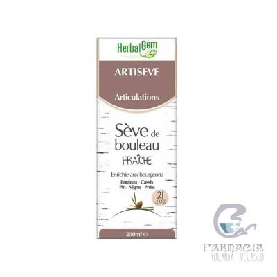 Herbalgem Artisavia Bio Articulaciones 250 ml