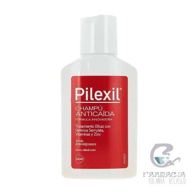 Pilexil Champú Anticaída 100 ml