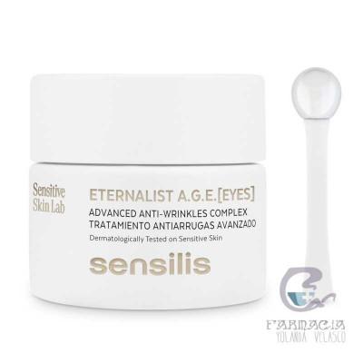 Sensilis Eternalist A.G.E Ojos 1 Envase 20 ml