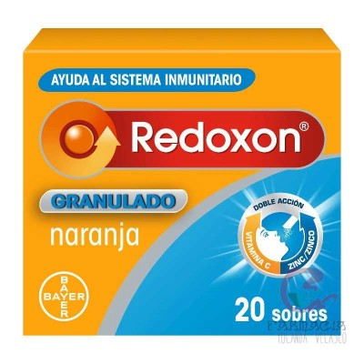 Redoxon Granulado 20 Sobres 1,93 gr