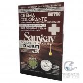Sanykay Crema Colorante Rubio Oscuro 6.05