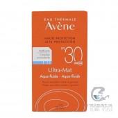 Avene Ultra Mat Aqua Fluído SPF 30+ 50 ml