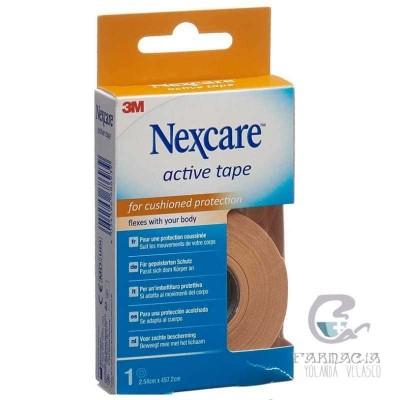 3m Nexcare Active Tape 2,5 cm x 4,5 m