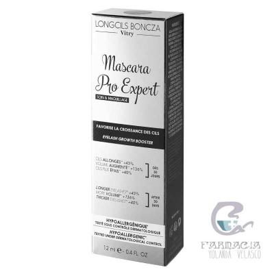 Vitry Máscara Pro Expert 12 ml