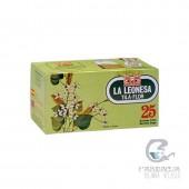 Tila La Leonesa 25 Filtros
