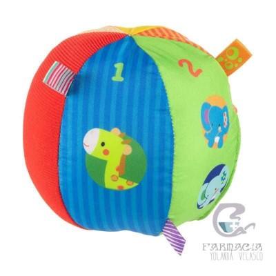 Chicco Musical Ball Baby Senses 3-36 m