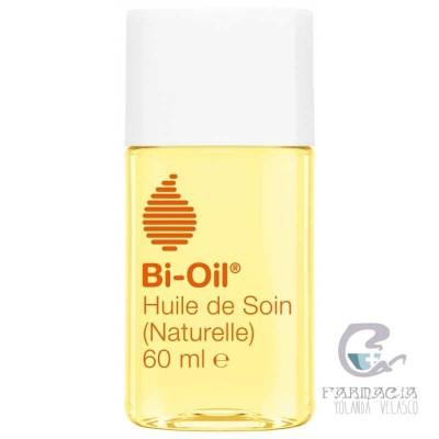Bio-Oil Natural Aceite Cuidado de la Piel 60 ml