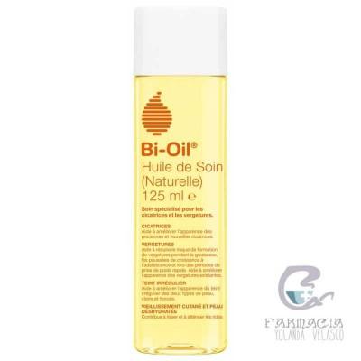 Bio-Oil Natural Aceite Cuidado de la Piel 125 ml