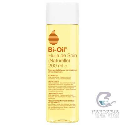 Bio-Oil Natural Aceite Cuidado de la Piel 200 ml