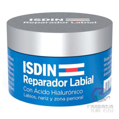 Isdin Reparador Labial Bálsamo10 ml