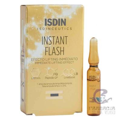 Isdinceutics Instant Flash 2 ml 1 Ampolla