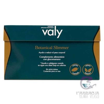 Valy Botanical Slimmer 84 Sticks 1,8 gr