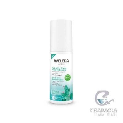 Weleda HydraMist Bruma Facial Hidratante 100 ml
