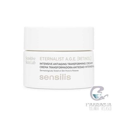 Sensilis Eternalist A.G.E. Retinol Crema 50 ml