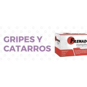 Gripes y catarros