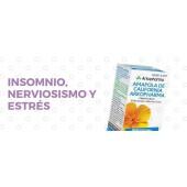 Insomnio, nerviosismo y estrés