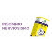 Insomnio-nerviosismo