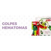 Golpes-hematomas