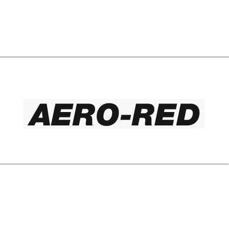 aero red logo