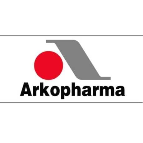 Arkopharma logo