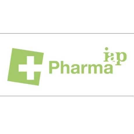 iap pharma logo