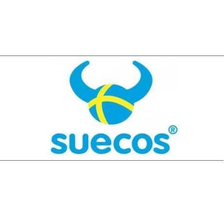 suecos logo
