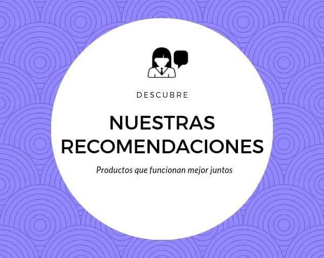 nuestras recomendaciones