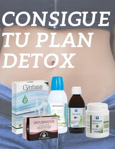 Plan Detox